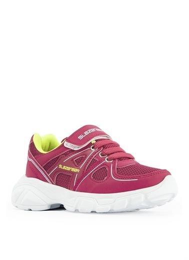 Slazenger Slazenger Yürüyüş Ayakkabısı Fuşya